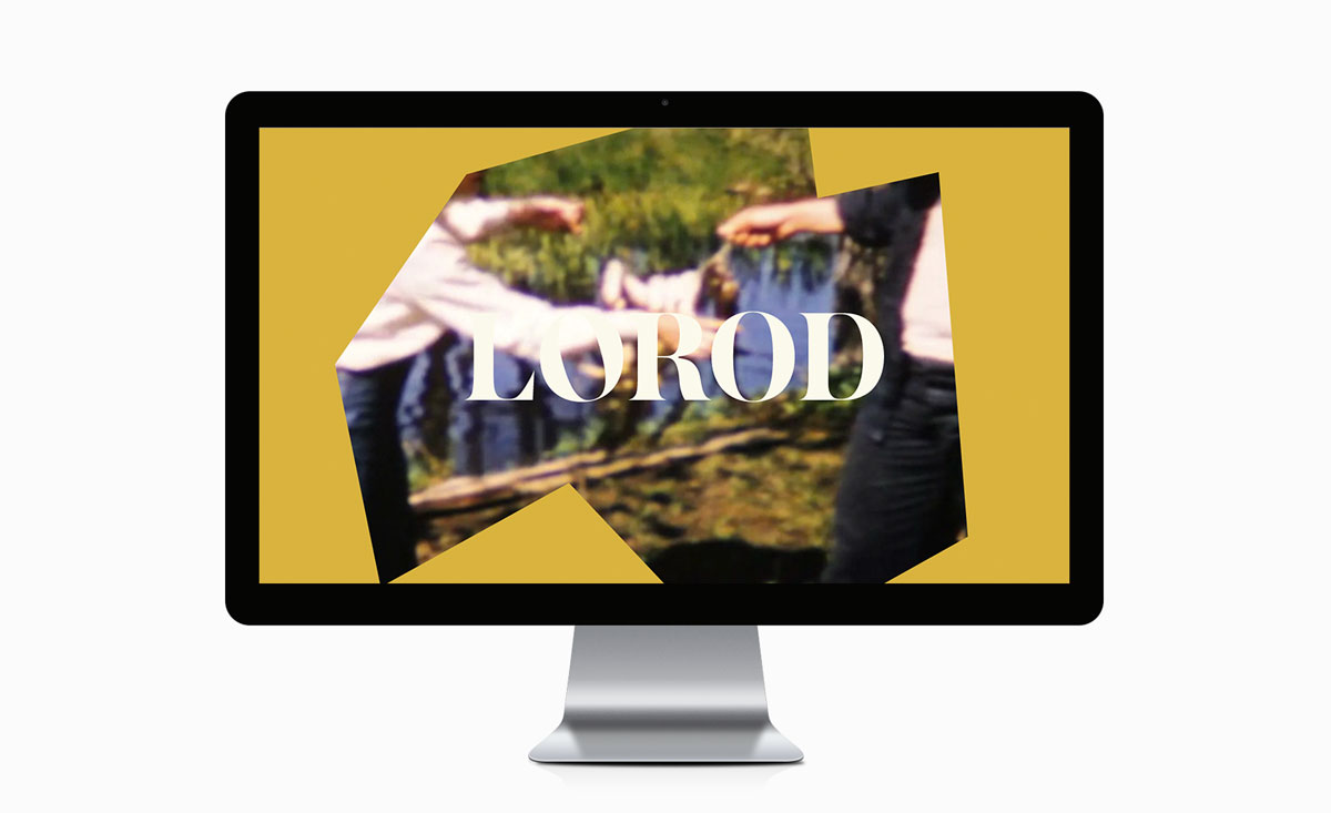 Big De Creative Lorod Website 2016